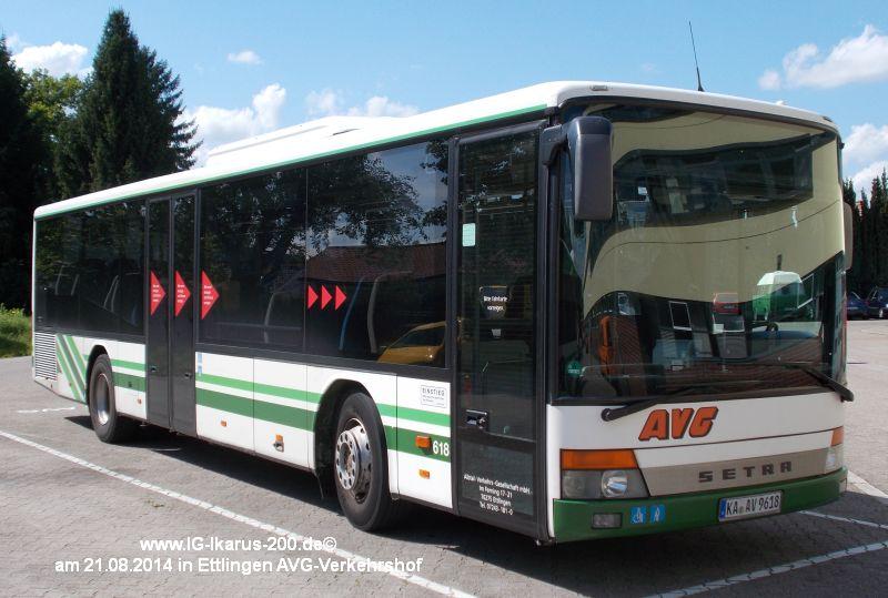 KA-AV 9618