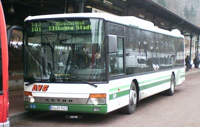 KA-AV 9621