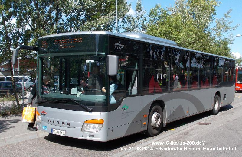 KA-AV 9629
