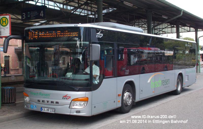 KA-HR 230