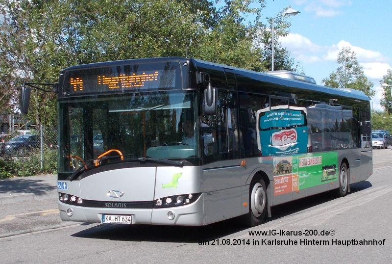 KA-HT 634