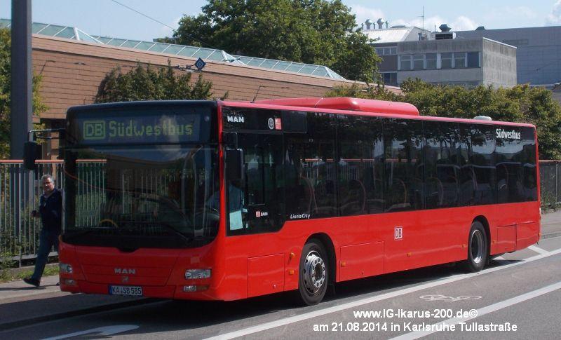 KA-SB 585