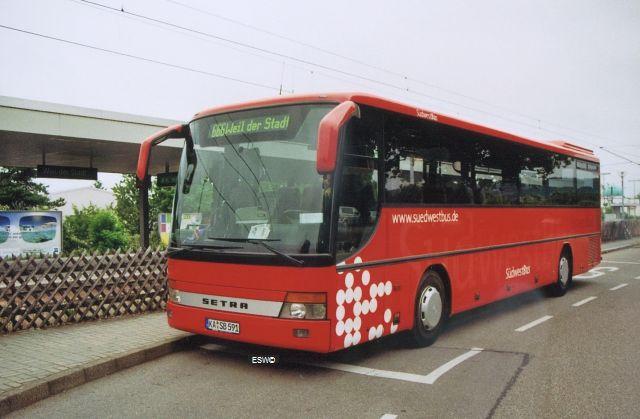 KA-SB 591