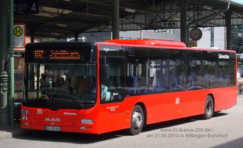 KA-SB 642