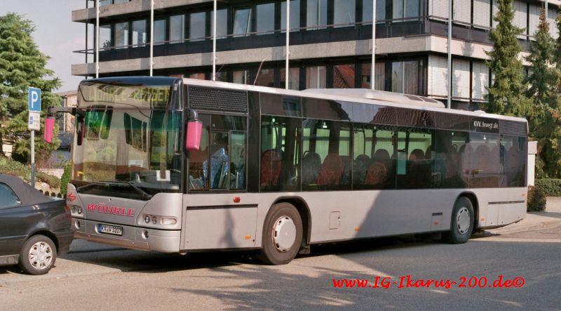 KA-W 3207