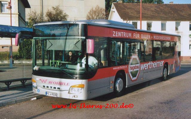 KA-W 9030