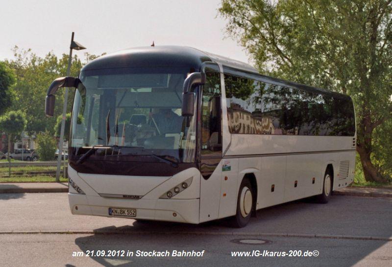 KN-BK 552