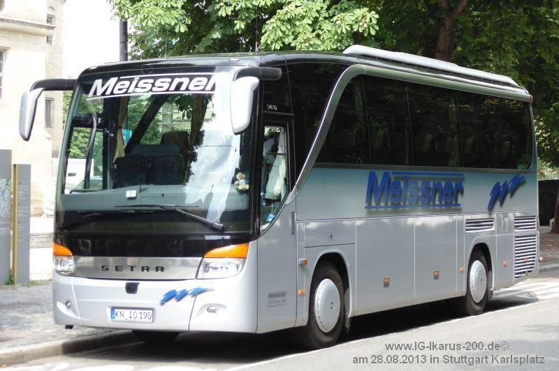KN-IO 190