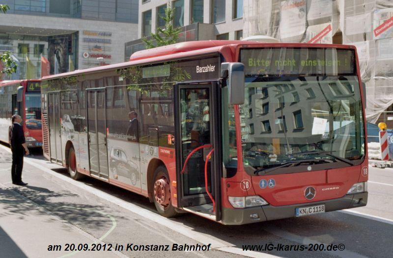 KN-C 1118