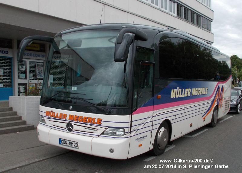 KÜN-MM 20