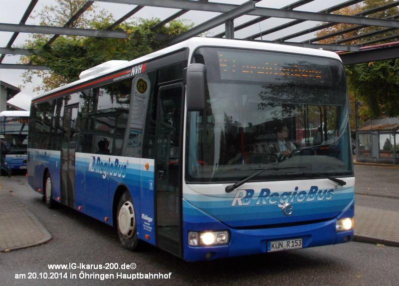 KÜN-R 153
