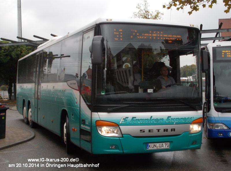 KÜN-UA 70
