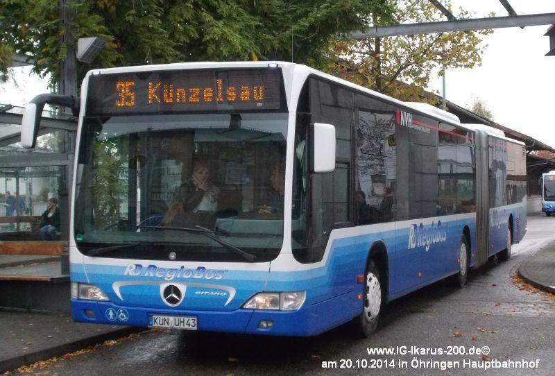 KÜN-UH 43