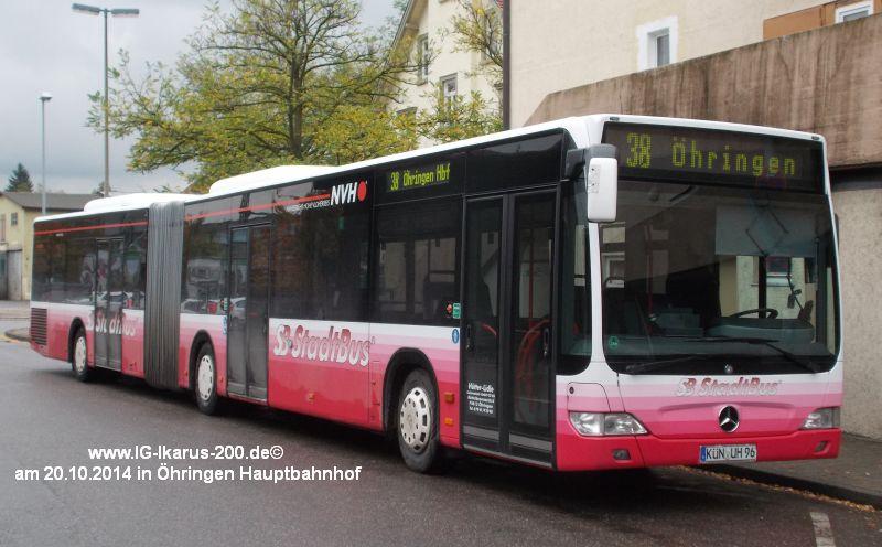 KÜN-UH 96