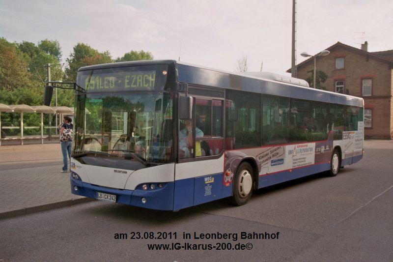 LB-CX 242