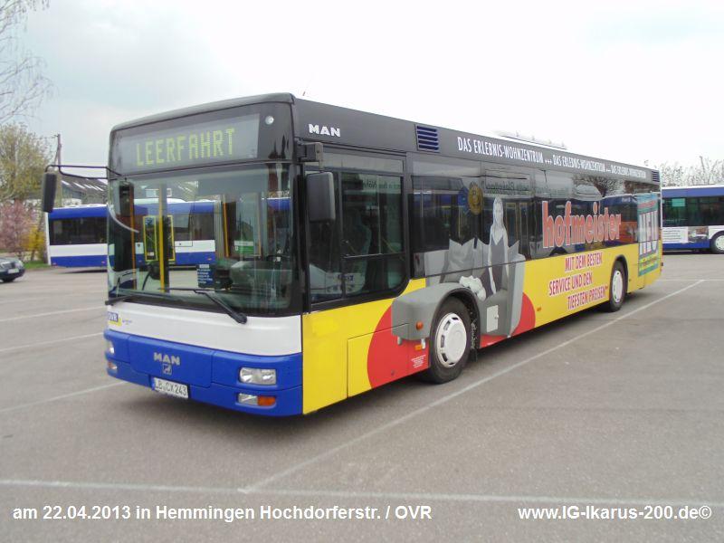 LB-CX 243