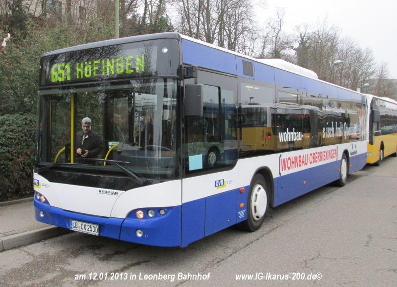LB-CX 2510