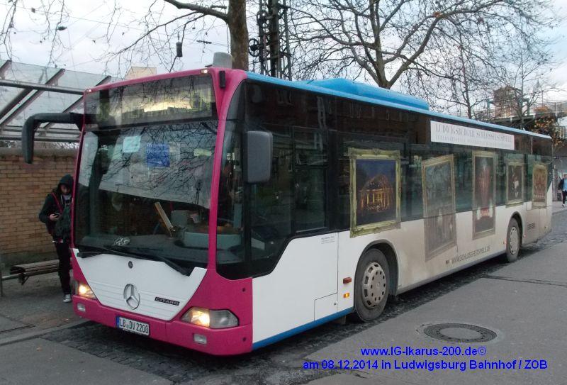 LB-DV 2200