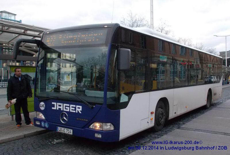 LB-E 714
