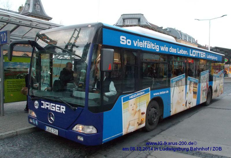 LB-E 716