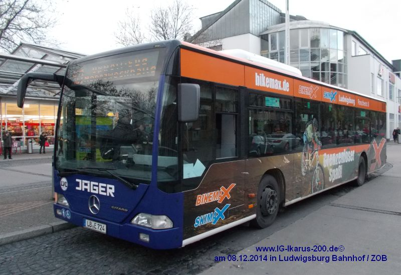 LB-E 724