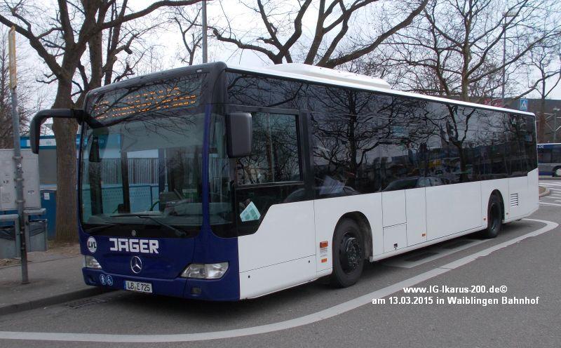 LB-E 725