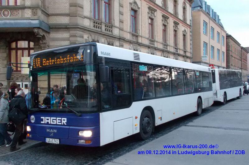 LB-E 741