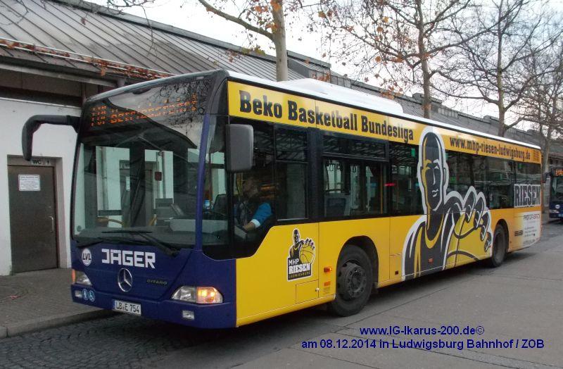 LB-E 754