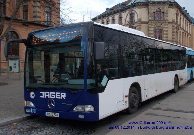 LB-E 778
