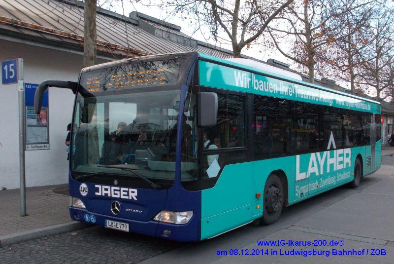 LB-E 779