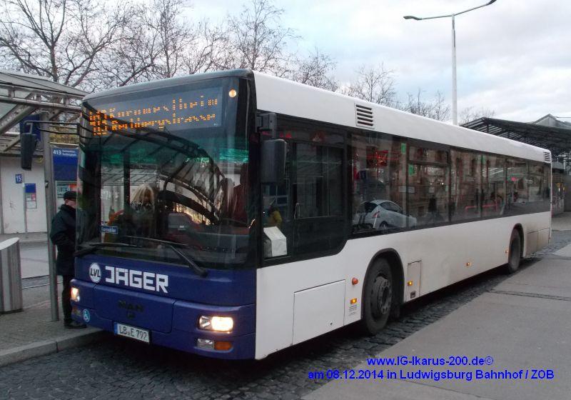 LB-E 792