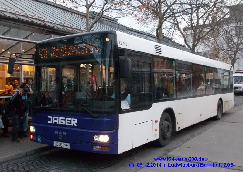 LB-E 793