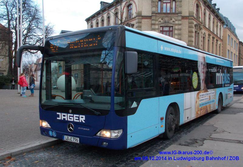 LB-E 796