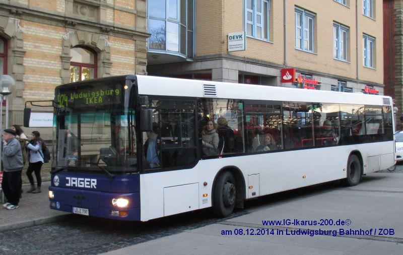 LB-E 797