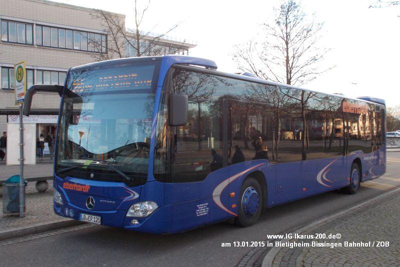 LB-ER 120