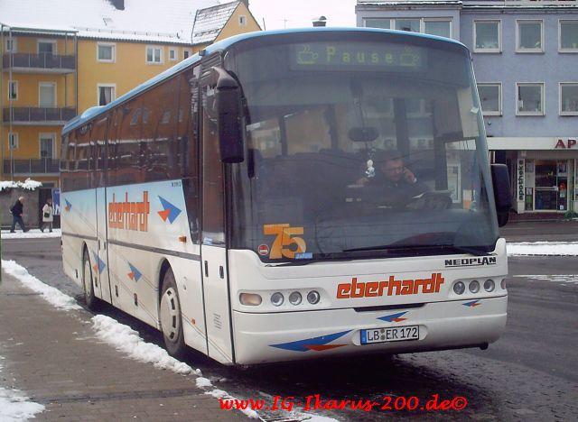 LB-ER 172