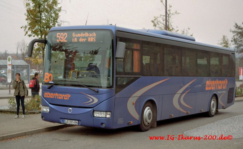 LB-ER 496