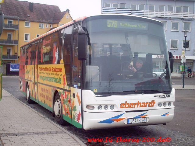 LB-ER 96