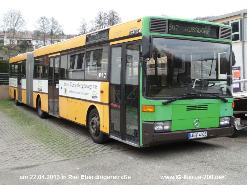 LB-F 4005