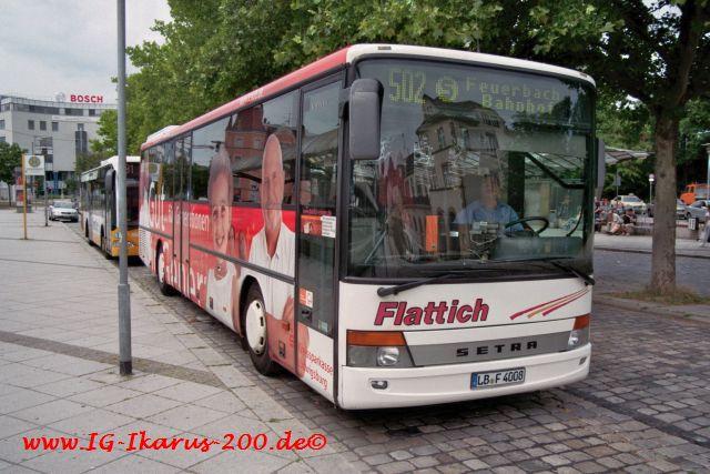 LB-F 4008