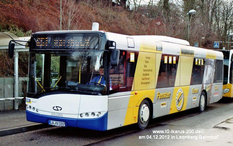 LB-KV 2207