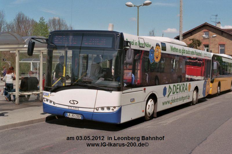 LB-KV 2307