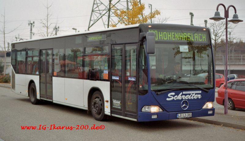 LB-LS 380
