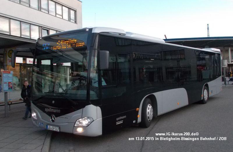 LB-SP 517