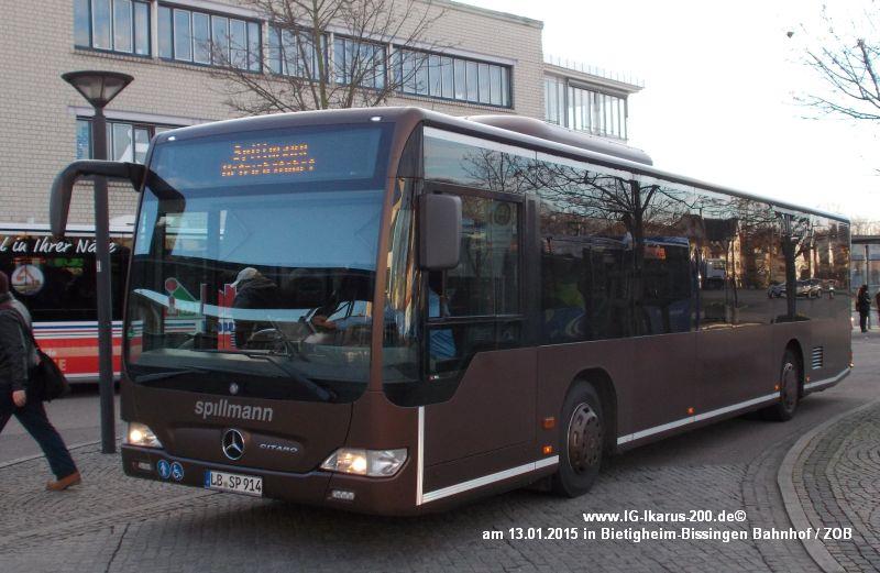 LB-SP 914