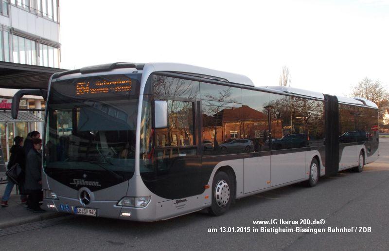 LB-SP 940