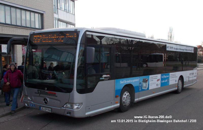 LB-SP 966