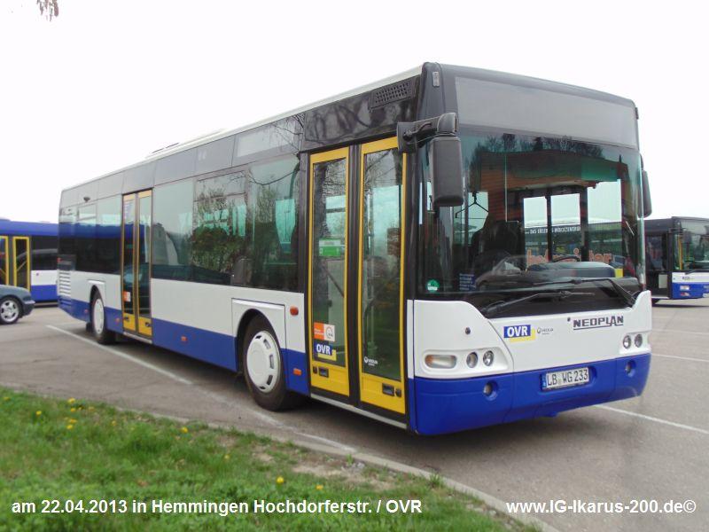 LB-WG 233