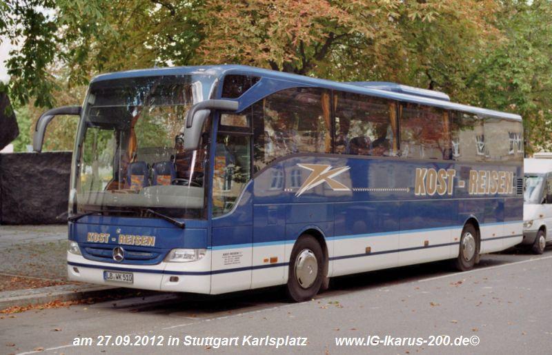 LB-WK 510