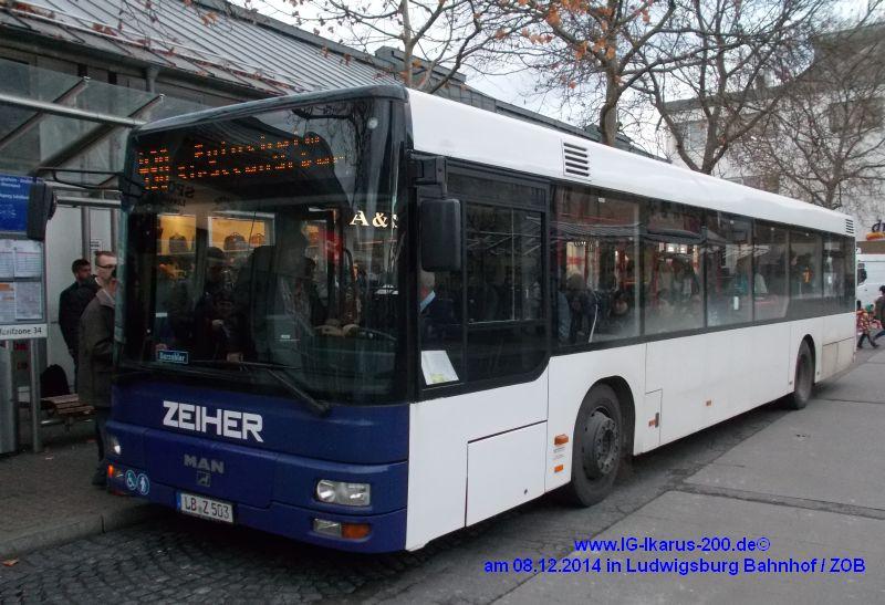 LB-Z 503